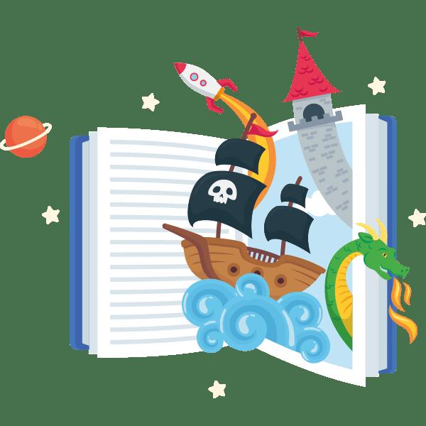 Сказки, басни и мифы на Ryfma