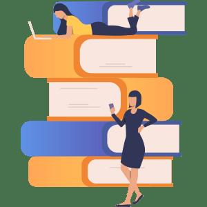 Читай, как тебе удобно, общайся с любимыми авторами напрямую
