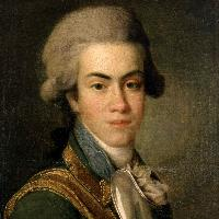 Иван Долгорукий