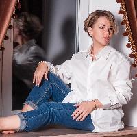 Анна Апаева