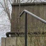 Заброшенная башня