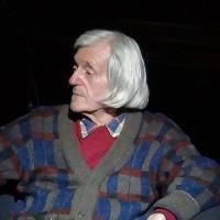 Виктор Соснора