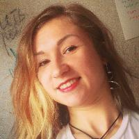 Катя Романовна