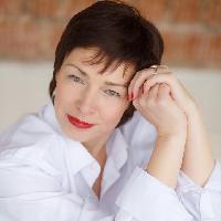 Марина Круглова