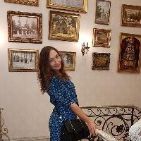 Elizaveta Horosheva