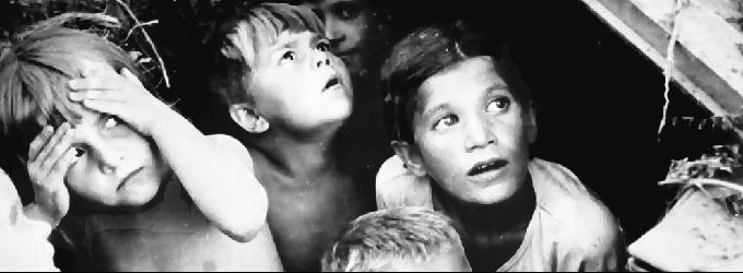 Детям войны