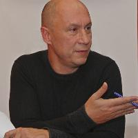 Сергей Падалкин