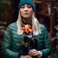Юлия Шленская