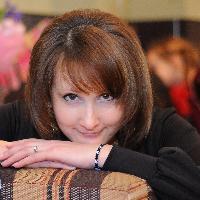 Светлана V Кузьмина