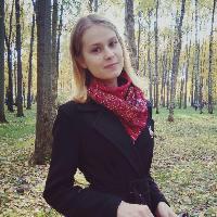 Elena Kruglova