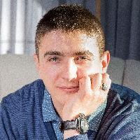 Дмитрий Коротовских