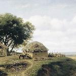 Эти бедные селенья