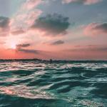 Певучесть есть в морских волнах