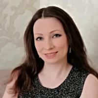 Елена Владимировна Захарова