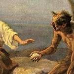 Первое искушение Разговор с дьяволом