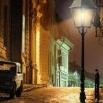 Чёрная Волга Эпизод 3 или ночная пробежка