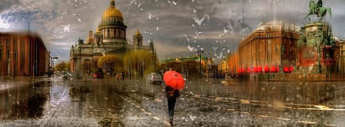 Старый Петербург - городскаялирика,город,лирика,городская,мысли