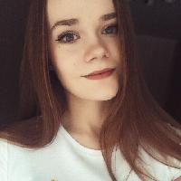 Евгения Губина