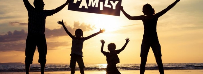 Family - мамаипапа