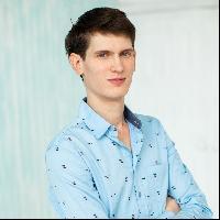 Антон Никушкин