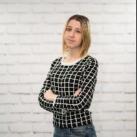 Оксана Слипко