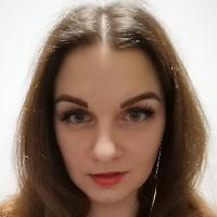 Валерия Ескина