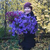 Вера Мамедова