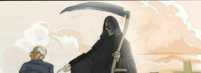 Я видел смерть - философия,жизнь,смерть