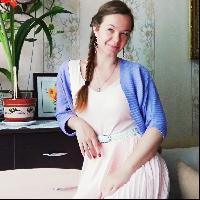 Катерина Лаптева