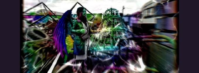 Душевный андеграунд - лирика,трансцедентность,пространствоивремя,экзистенциализм