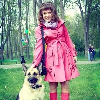 Юлия Андросова