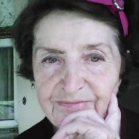 Клара Груздева