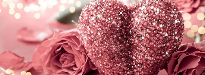 Цветы любви.