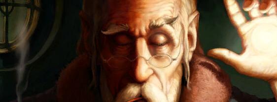 Тишина мудрости...