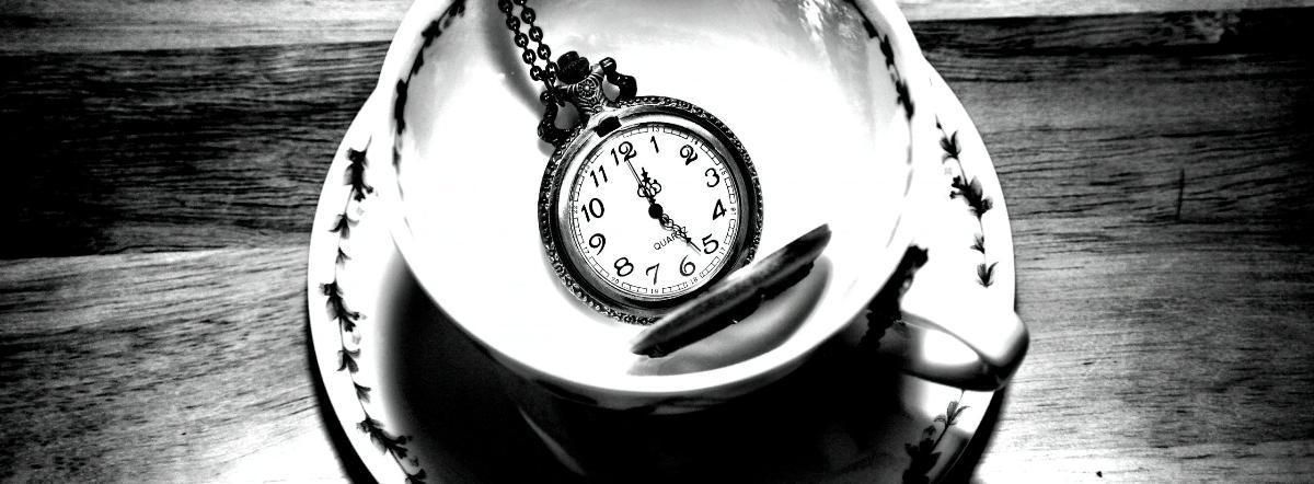 Ненасытимость временем и им...