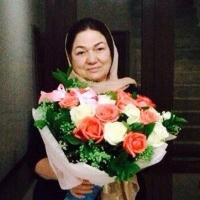 Роза Дахаева