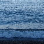 Море пришло за мной