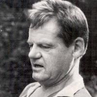 Леонид Мартынов