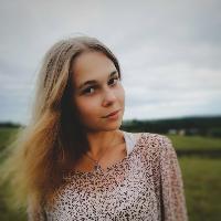 Елизавета Мордвинцева