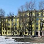 Плачет весна Петербурга...