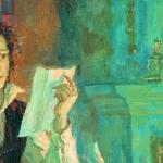 Вспоминая о Пушкине
