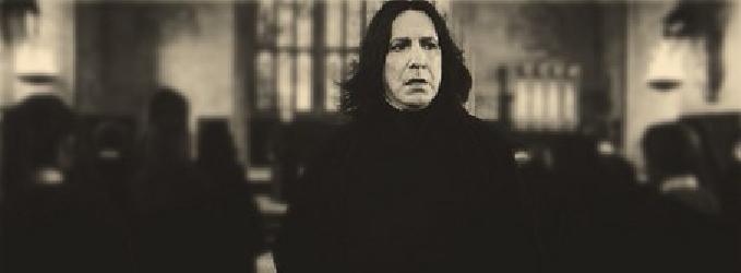 Прощайте Профессор Над Хогвартсом тишина - хогвартс, судьба, величие, жизнь, Смерть