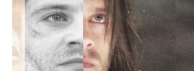 Глаза как стеклянные