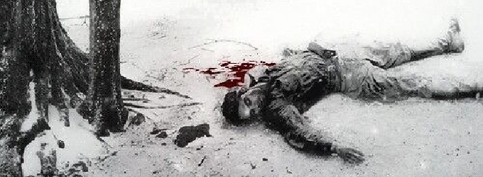 Сколько помню - холод, прошлое, Боль, война, Смерть