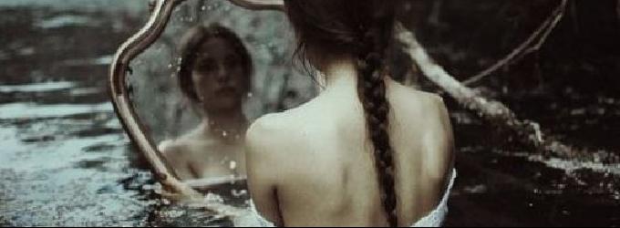 Под волнами не топит я трогаю пальцем жабры - взаимность, любовь, сказки, русалочка