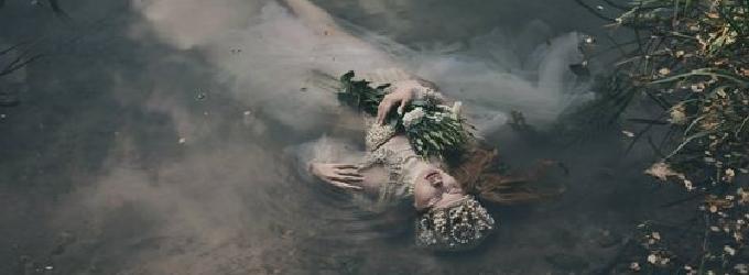 Сердце твое - галька с морского дна