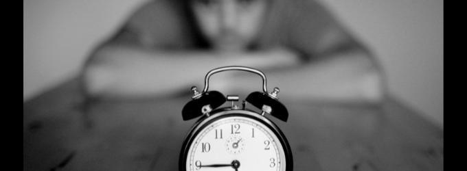 Ожидание — напасть
