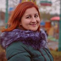 Светлана Шумская