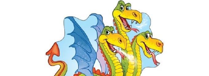 Змей Гаремыч - юмор,любовь,жизнь