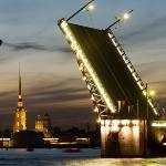 Разведенные мосты